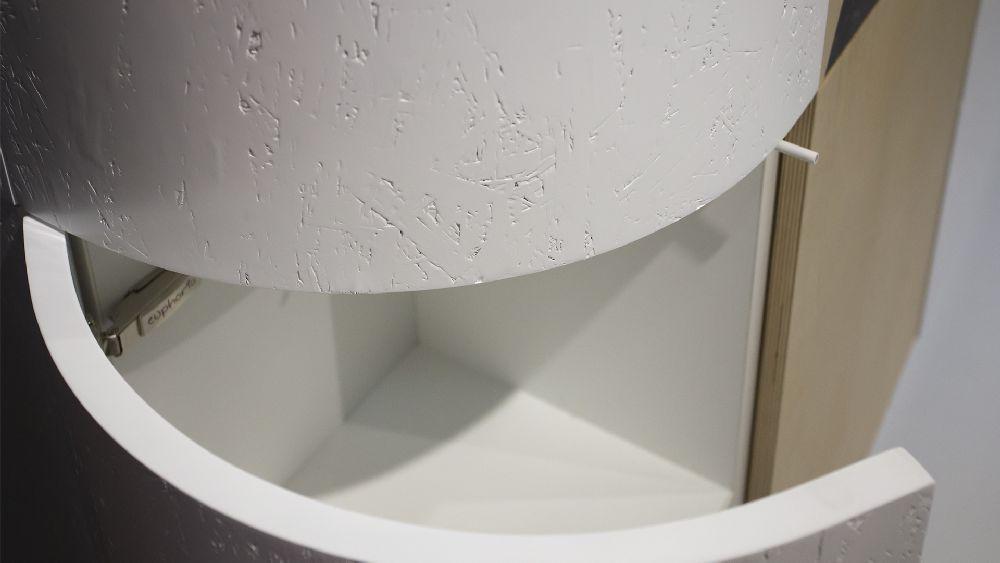 adelaparvu.com despre bucatarie din OSB, design Contrapunct Design, productie Euphoria Kitchens (14)
