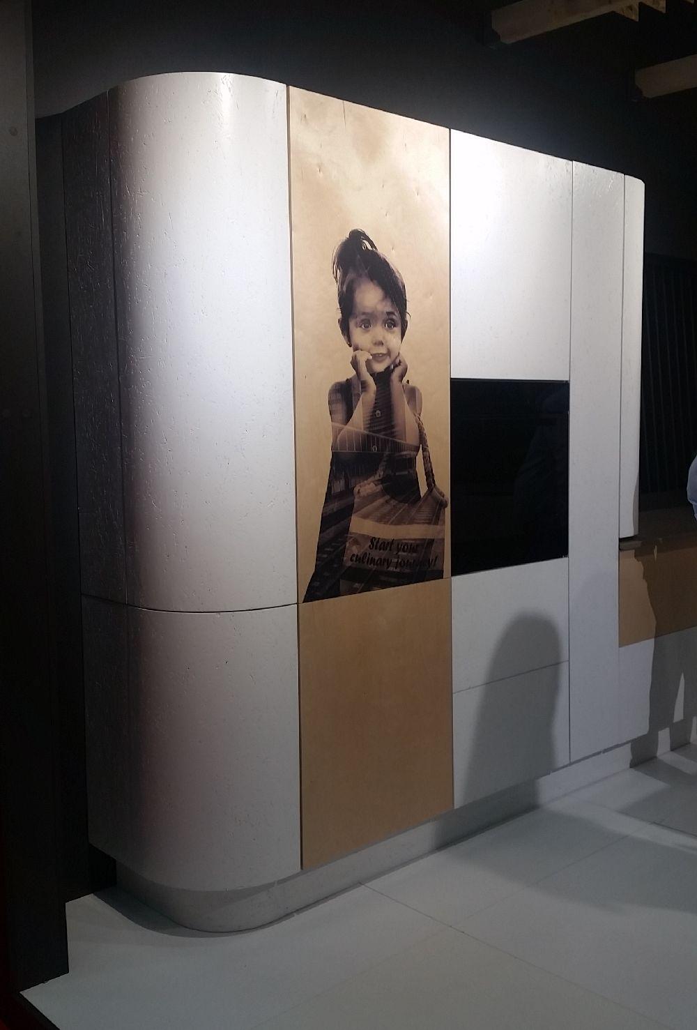 adelaparvu.com despre bucatarie din OSB, design Contrapunct Design, productie Euphoria Kitchens (2)