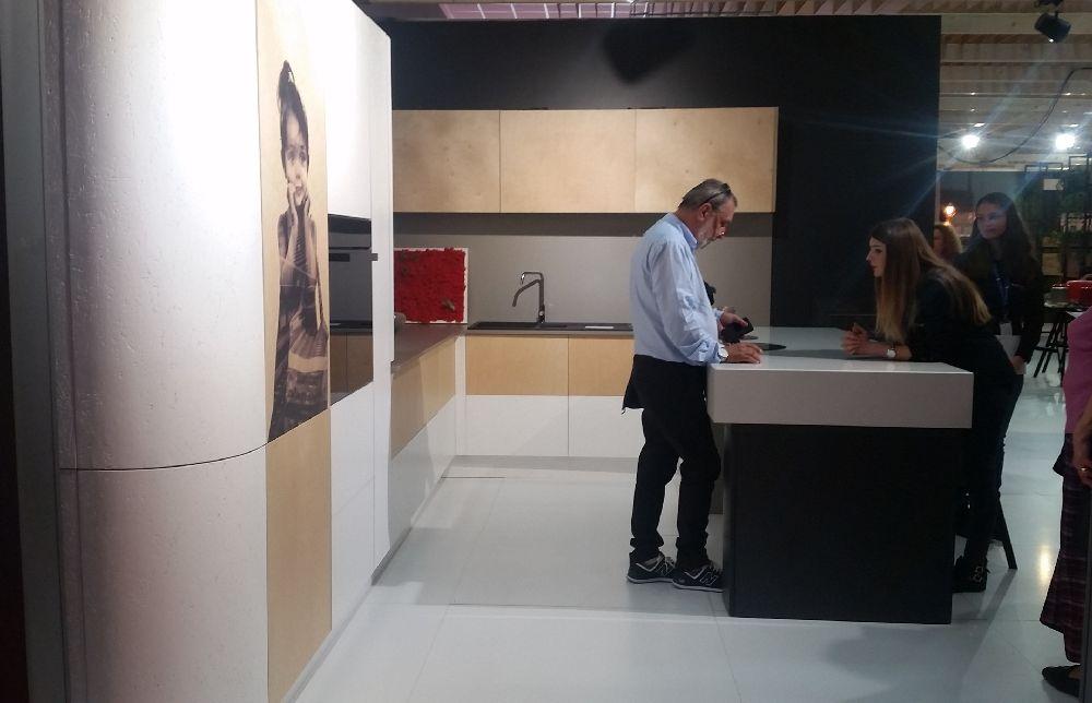 adelaparvu.com despre bucatarie din OSB, design Contrapunct Design, productie Euphoria Kitchens (4)