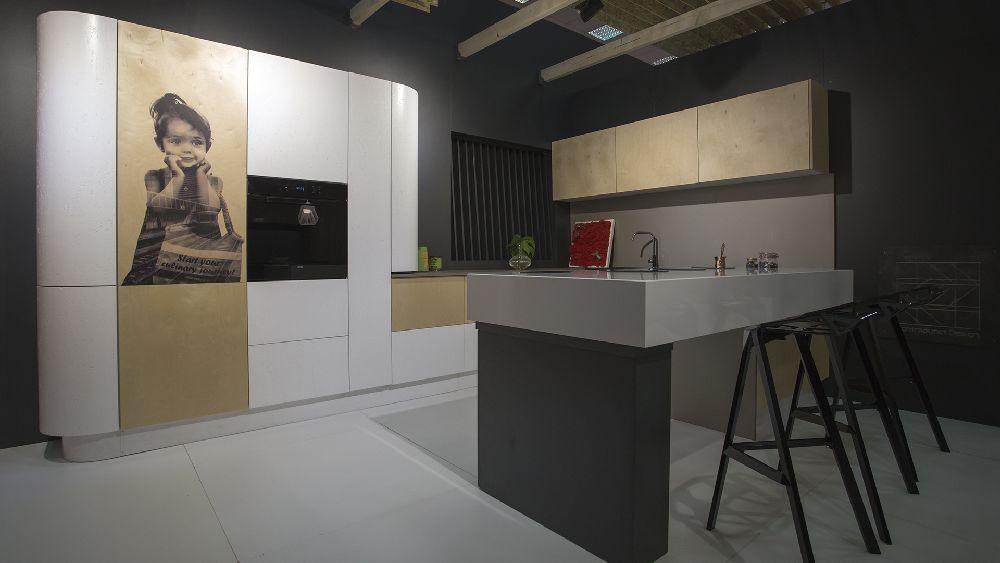 adelaparvu.com despre bucatarie din OSB, design Contrapunct Design, productie Euphoria Kitchens (8)