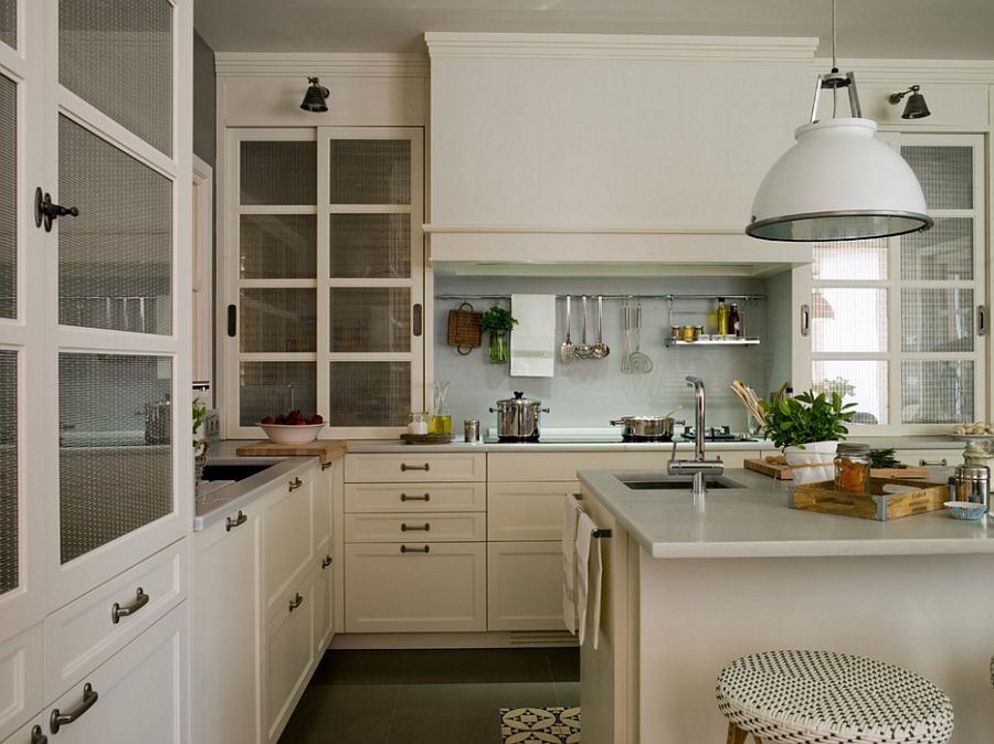 adelaparvu.com despre bucatarie in stil provensal, design si executie Deulonder Arquitectura Domestica (15)