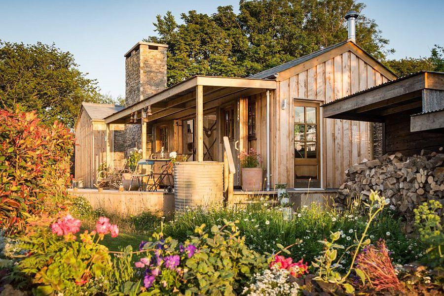 adelaparvu.com despre cabana rustica si tuse industriale, Firefly Cabin, Cornwall, Anglia, Foto Unique Home Stays (11)