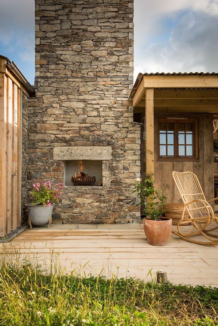 adelaparvu.com despre cabana rustica si tuse industriale, Firefly Cabin, Cornwall, Anglia, Foto Unique Home Stays (14)