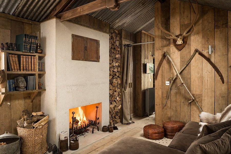 adelaparvu.com despre cabana rustica si tuse industriale, Firefly Cabin, Cornwall, Anglia, Foto Unique Home Stays (21)