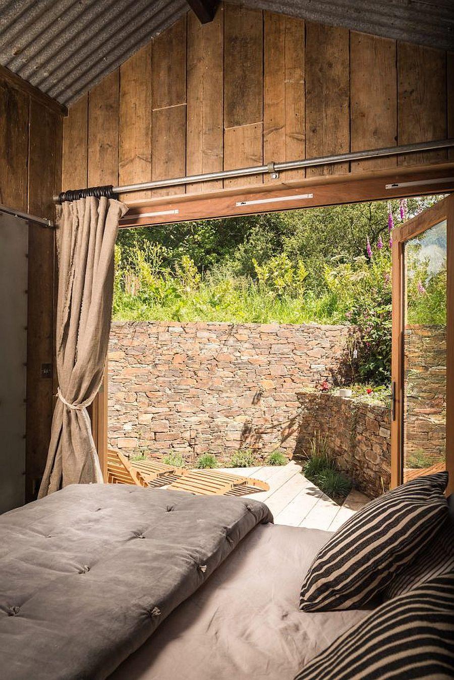 adelaparvu.com despre cabana rustica si tuse industriale, Firefly Cabin, Cornwall, Anglia, Foto Unique Home Stays (5)