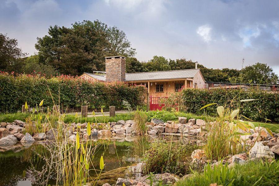 adelaparvu.com despre cabana rustica si tuse industriale, Firefly Cabin, Cornwall, Anglia, Foto Unique Home Stays (8)