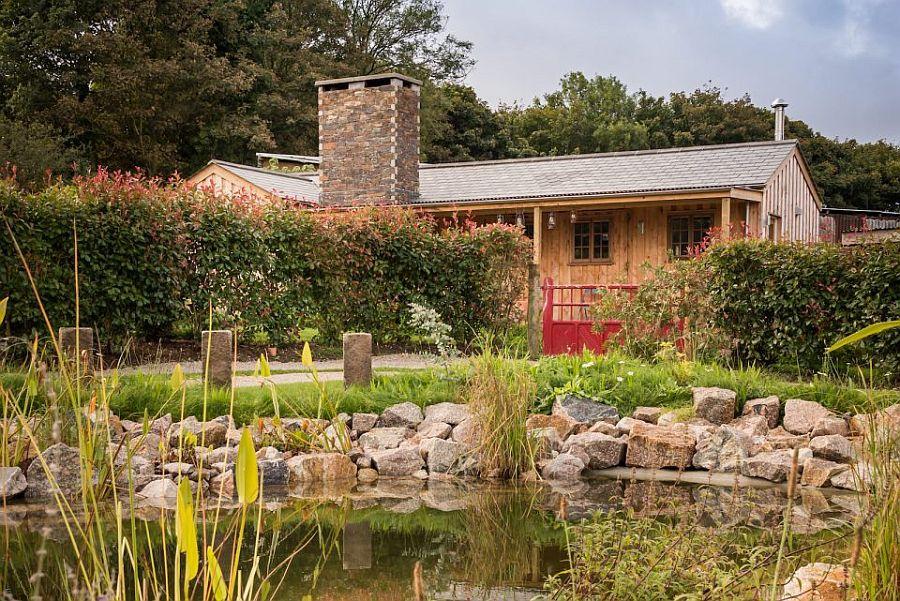 adelaparvu.com despre cabana rustica si tuse industriale, Firefly Cabin, Cornwall, Anglia, Foto Unique Home Stays (9)