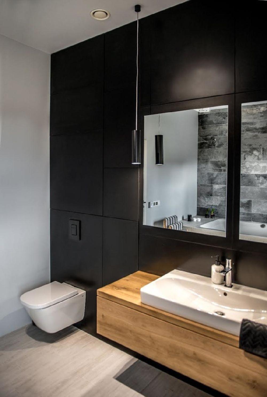 adelaparvu.com despre casa cu interior masculin, amenajare in stil nordic, design Shoko Design (1)