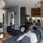 adelaparvu.com despre casa cu interior masculin, amenajare in stil nordic, design Shoko Design  (21)