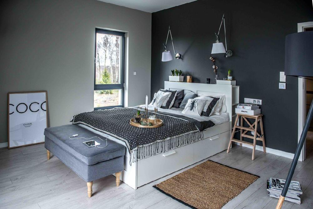 adelaparvu.com despre casa cu interior masculin, amenajare in stil nordic, design Shoko Design (29)