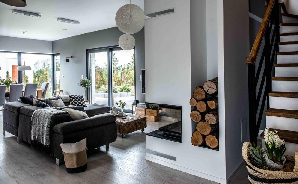 adelaparvu.com despre casa cu interior masculin, amenajare in stil nordic, design Shoko Design (32)