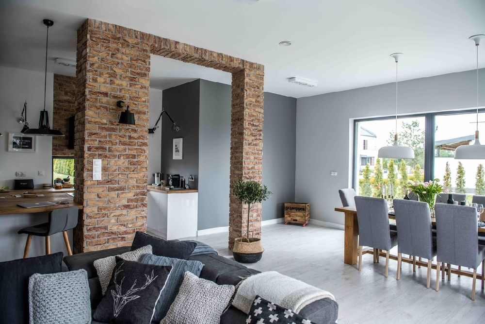 adelaparvu.com despre casa cu interior masculin, amenajare in stil nordic, design Shoko Design (5)