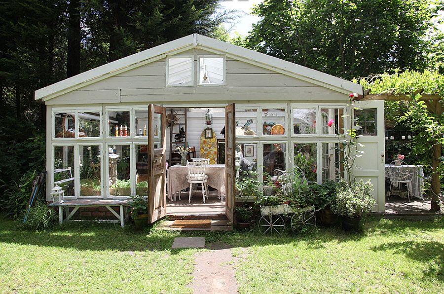 adelaparvu.com despre casa de gradina in stil georgian, Bromley, Anglia, Foto Light Locantions (1)