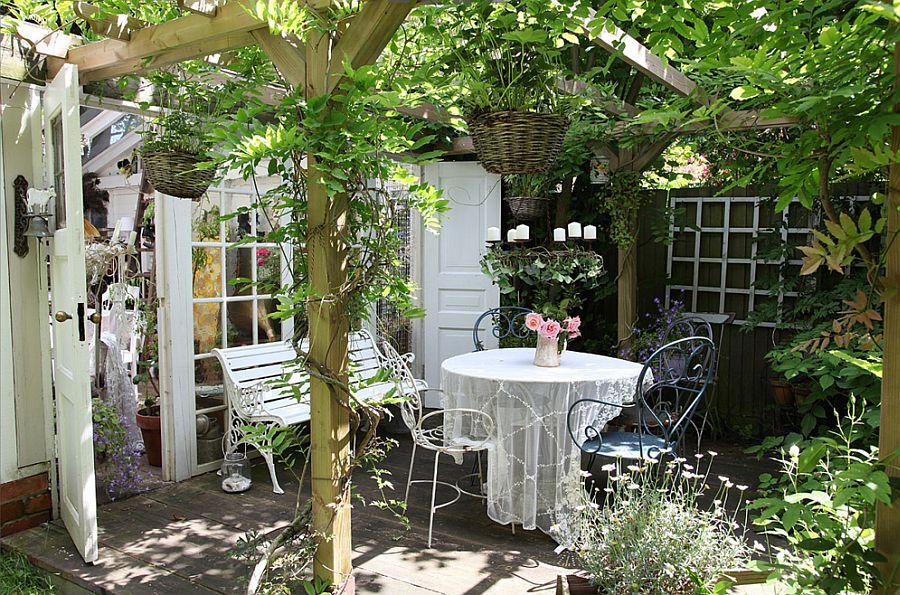 adelaparvu.com despre casa de gradina in stil georgian, Bromley, Anglia, Foto Light Locantions (3)