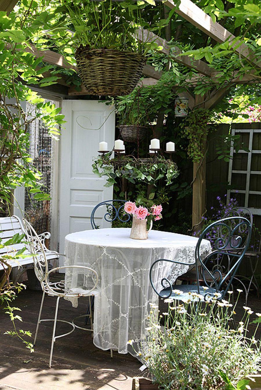 adelaparvu.com despre casa de gradina in stil georgian, Bromley, Anglia, Foto Light Locantions (5)