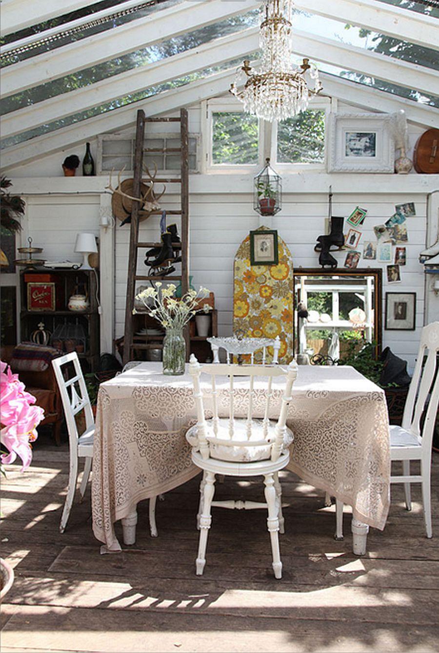 adelaparvu.com despre casa de gradina in stil georgian, Bromley, Anglia, Foto Light Locantions (6)