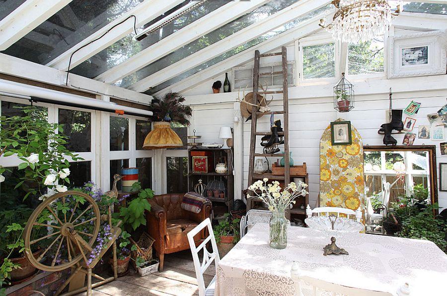 adelaparvu.com despre casa de gradina in stil georgian, Bromley, Anglia, Foto Light Locantions (7)