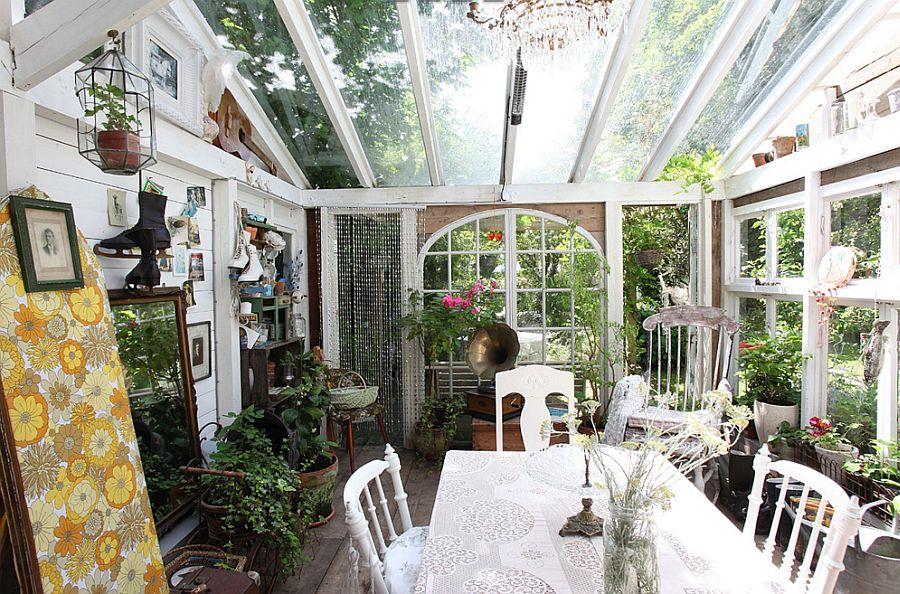 adelaparvu.com despre casa de gradina in stil georgian, Bromley, Anglia, Foto Light Locantions (8)