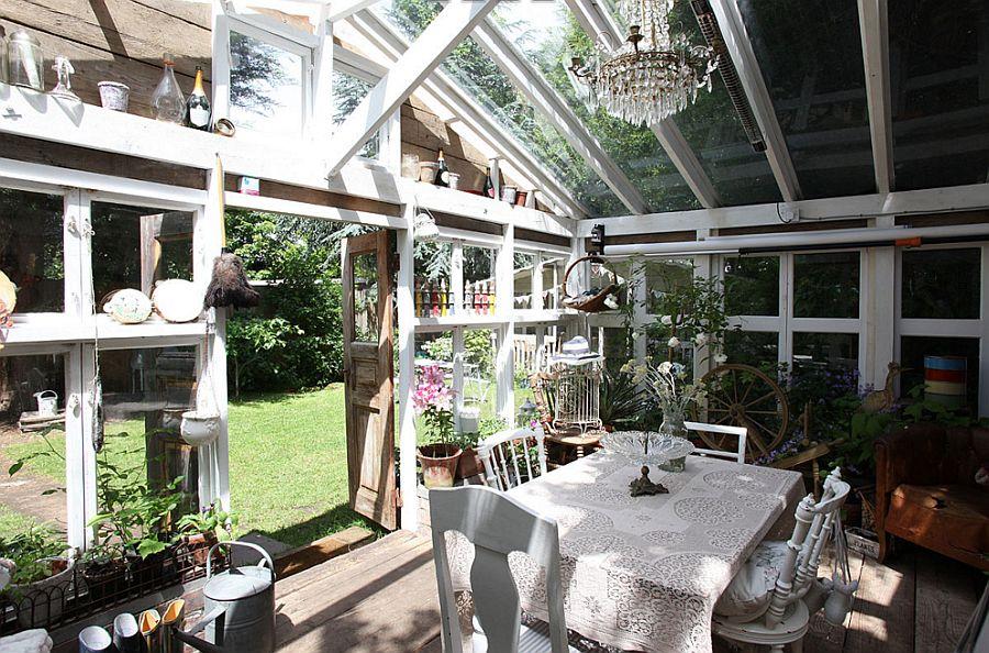 adelaparvu.com despre casa de gradina in stil georgian, Bromley, Anglia, Foto Light Locantions (9)
