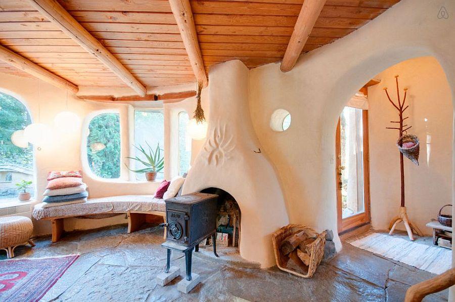adelaparvu.com despre casa de vacnata din lut, Cob Cottage, canada, design Cobworks si Cob Cottage Company (23)