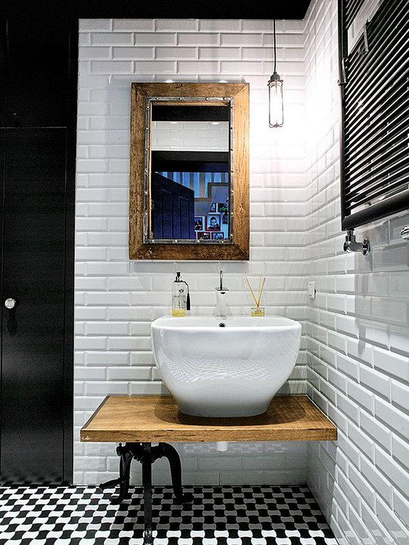 adelaparvu.com despre casa lunga si ingusta, casa Polinia, Foto Michal Skorupski (12)