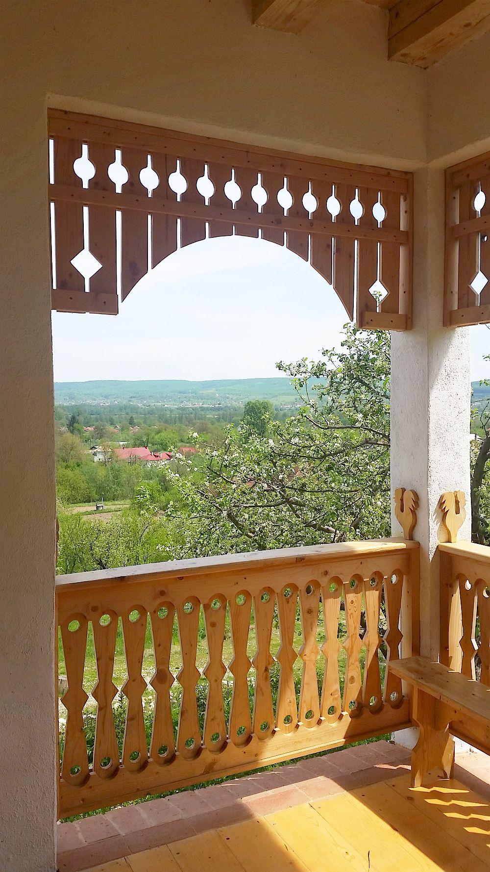 adelaparvu.com despre casa traditionala romaneasca reinterpretata, Foto Dragos Boldea (1)