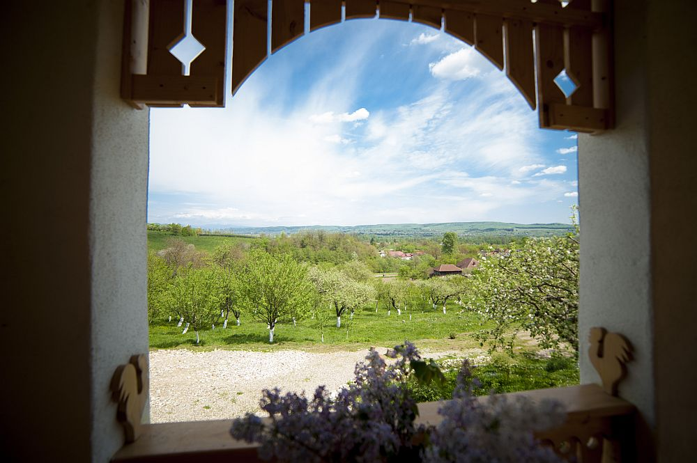adelaparvu.com despre casa traditionala romaneasca reinterpretata, Foto Dragos Boldea (23)