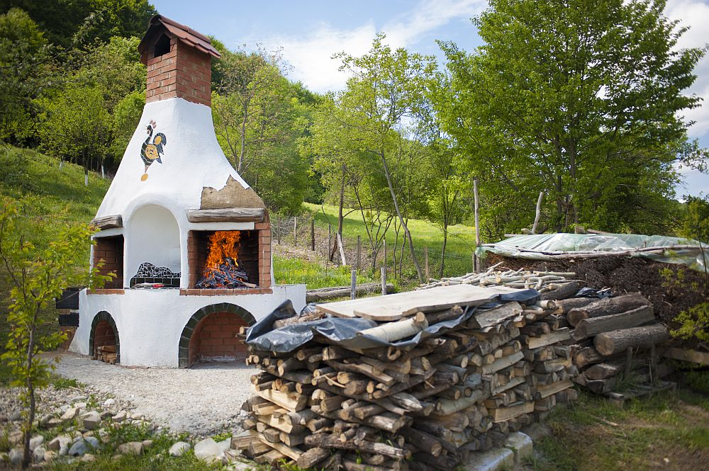 adelaparvu.com despre casa traditionala romaneasca reinterpretata, Foto Dragos Boldea (35)