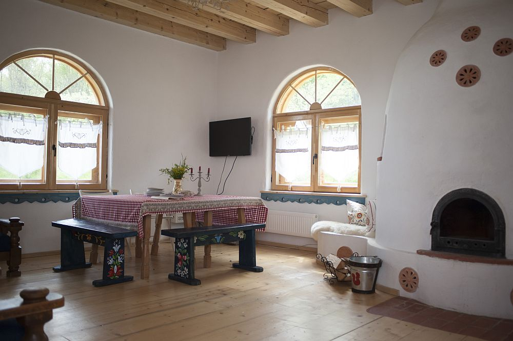 adelaparvu.com despre casa traditionala romaneasca reinterpretata, Foto Dragos Boldea (49)