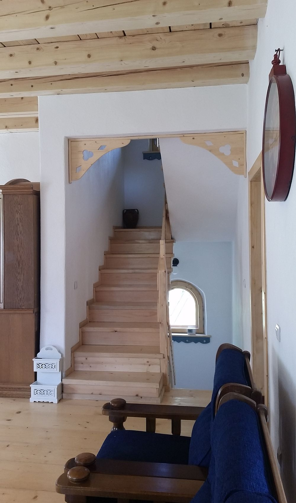 adelaparvu.com despre casa traditionala romaneasca reinterpretata, Foto Dragos Boldea (5)
