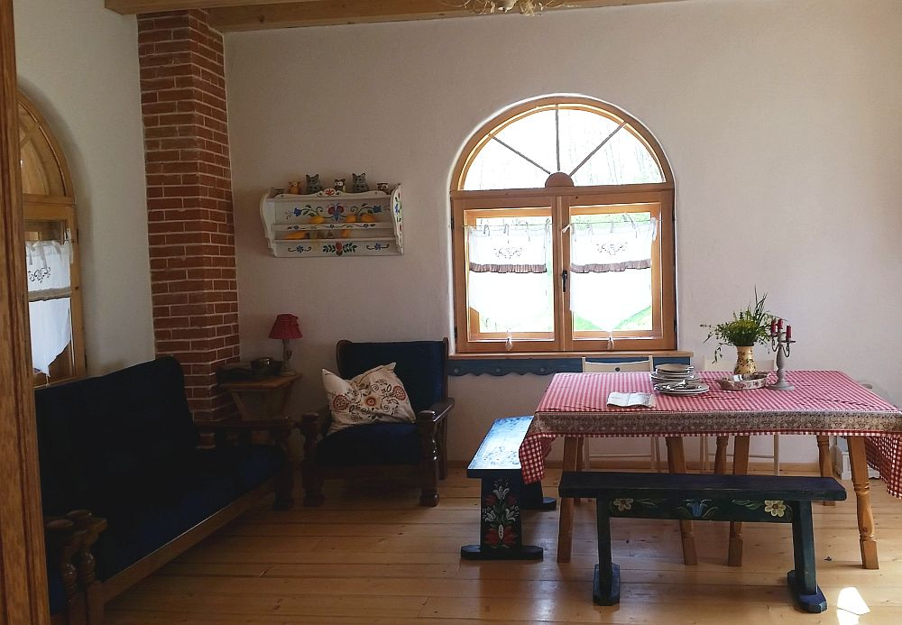 adelaparvu.com despre casa traditionala romaneasca reinterpretata, Foto Dragos Boldea (7)