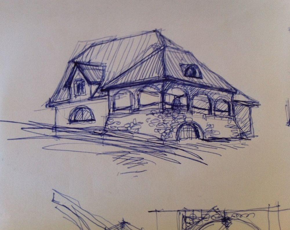 adelaparvu.com despre casa traditionala romaneasca reinterpretata, Foto Dragos Boldea (83)