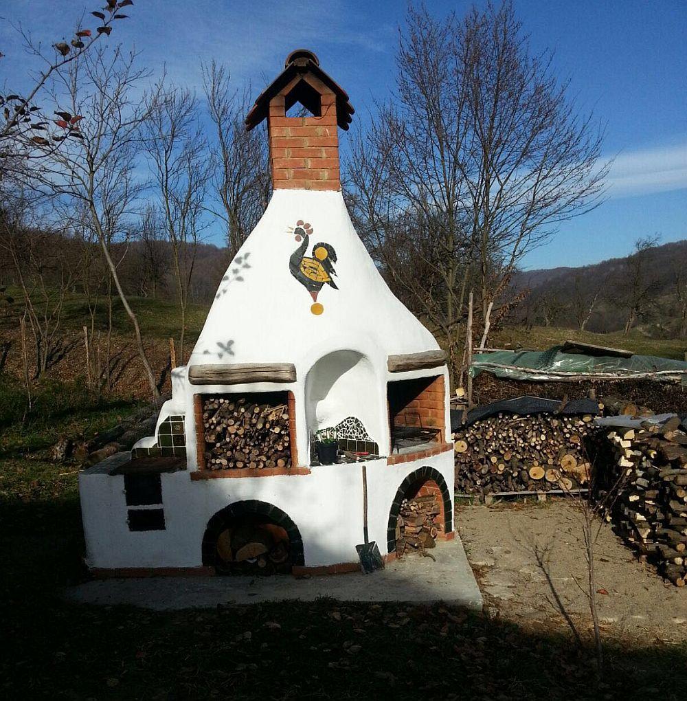 adelaparvu.com despre casa traditionala romaneasca reinterpretata, Foto Dragos Boldea (94)