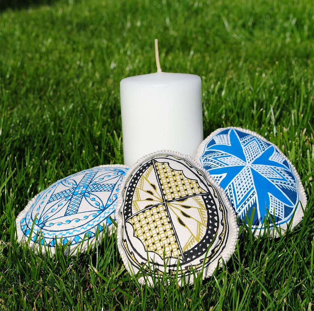 adelaparvu.com despre colectie de decoratiuni textile pictate manual, design SAS, arh Irina Riscu si arh Alex Stanciu, Foto SAS (5)