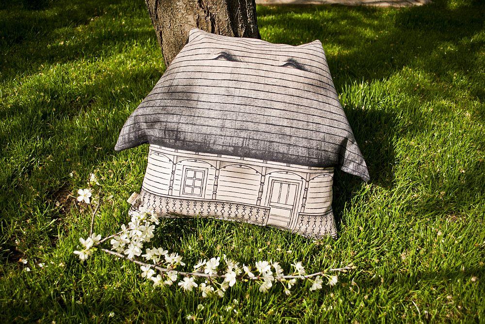 adelaparvu.com despre colectie de decoratiuni textile pictate manual, design SAS, arh Irina Riscu si arh Alex Stanciu, Foto SAS (8)