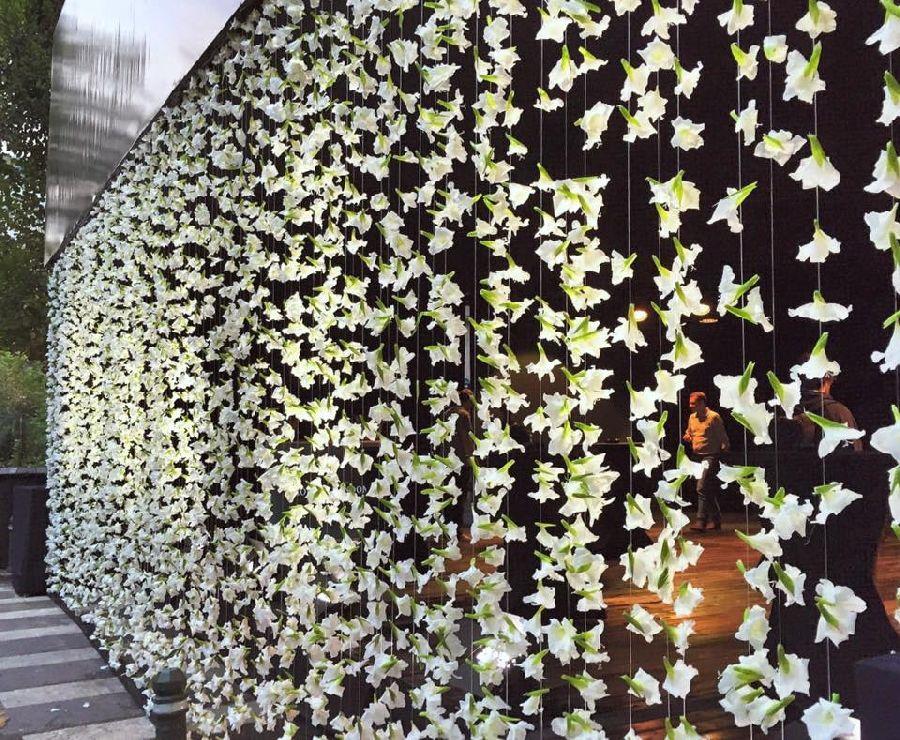 adelaparvu.com despre concurs floral Sun Plaza, florist Alex Dadoo, Maison Dadoo (3)