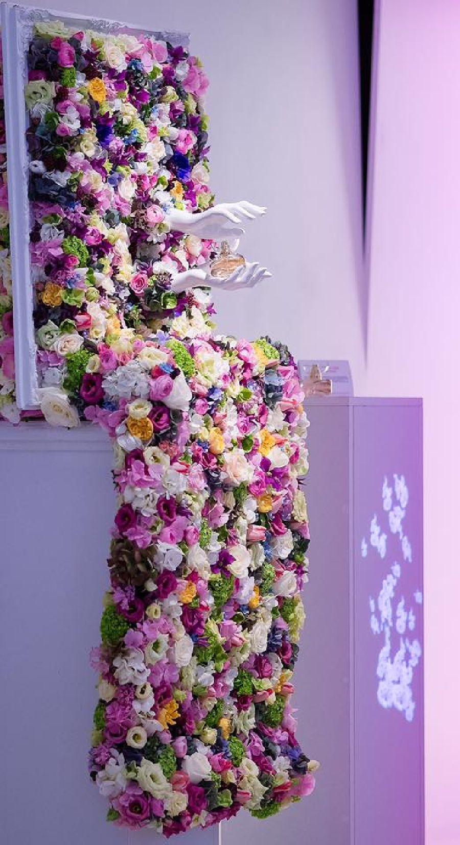 adelaparvu.com despre concurs floral Sun Plaza, florist Alex Dadoo, Maison Dadoo (5)