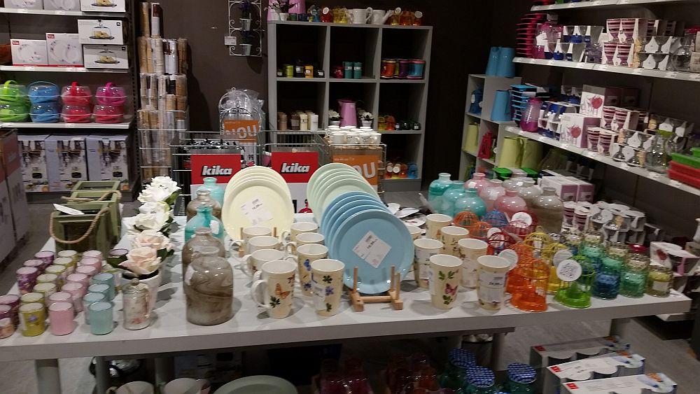 adelaparvu.com despre decoratiuni si vesela Kika, decorul mesei de Paste (11)
