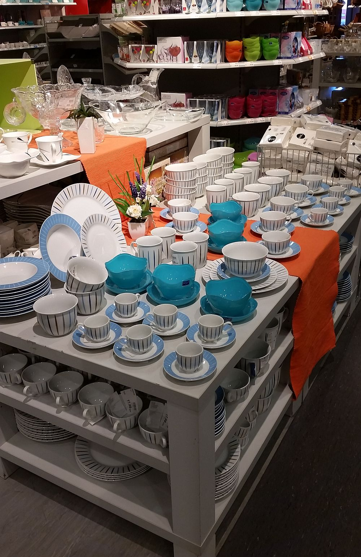 adelaparvu.com despre decoratiuni si vesela Kika, decorul mesei de Paste (20)