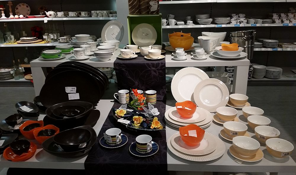adelaparvu.com despre decoratiuni si vesela Kika, decorul mesei de Paste (39)