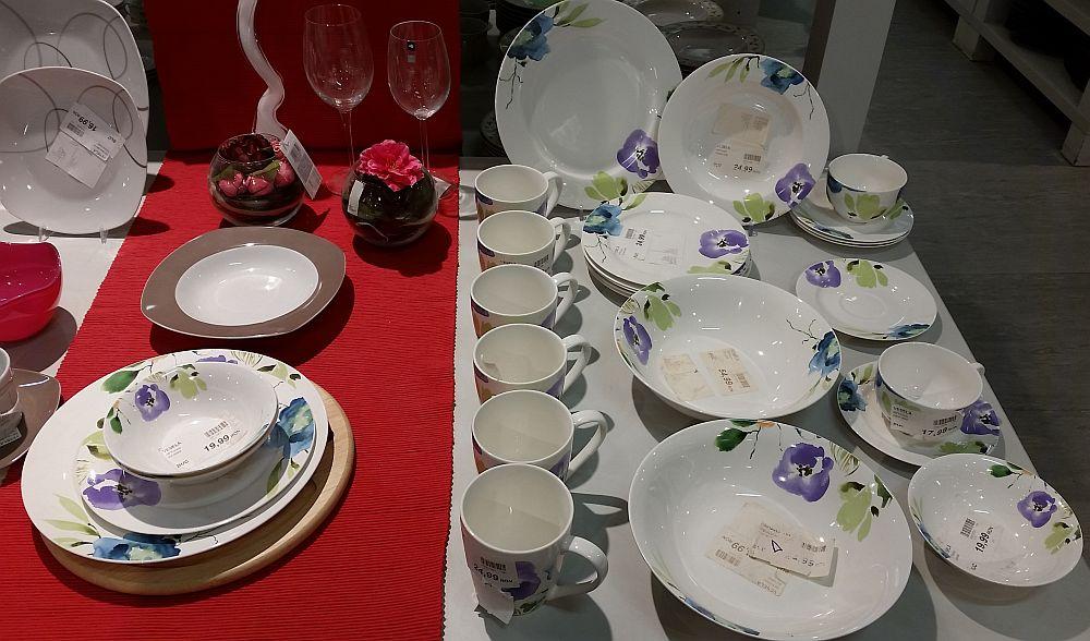 adelaparvu.com despre decoratiuni si vesela Kika, decorul mesei de Paste (40)