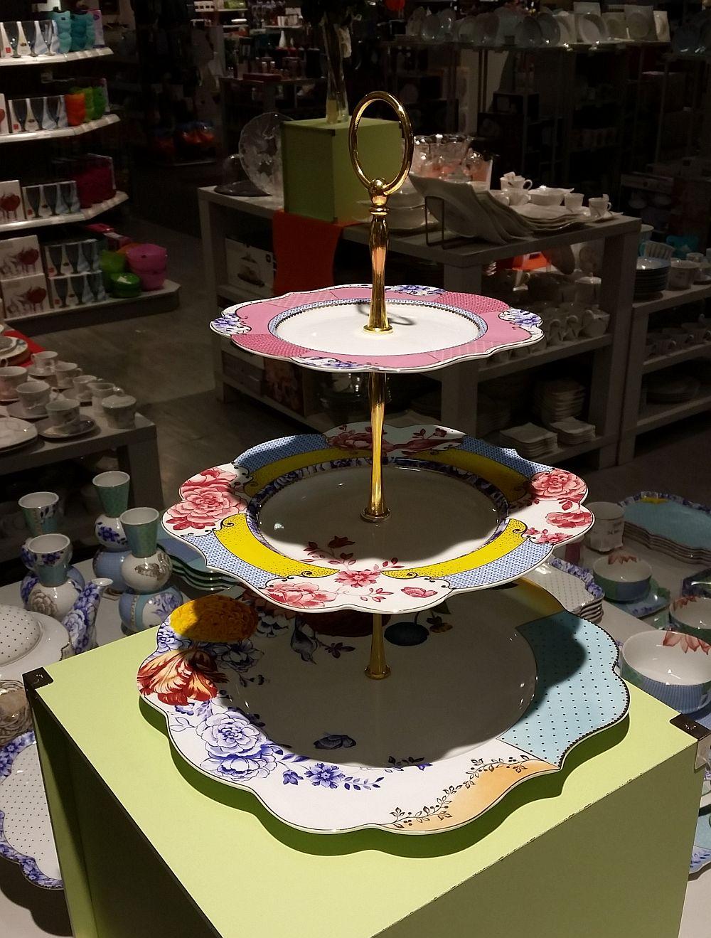 adelaparvu.com despre decoratiuni si vesela Kika, decorul mesei de Paste (42)