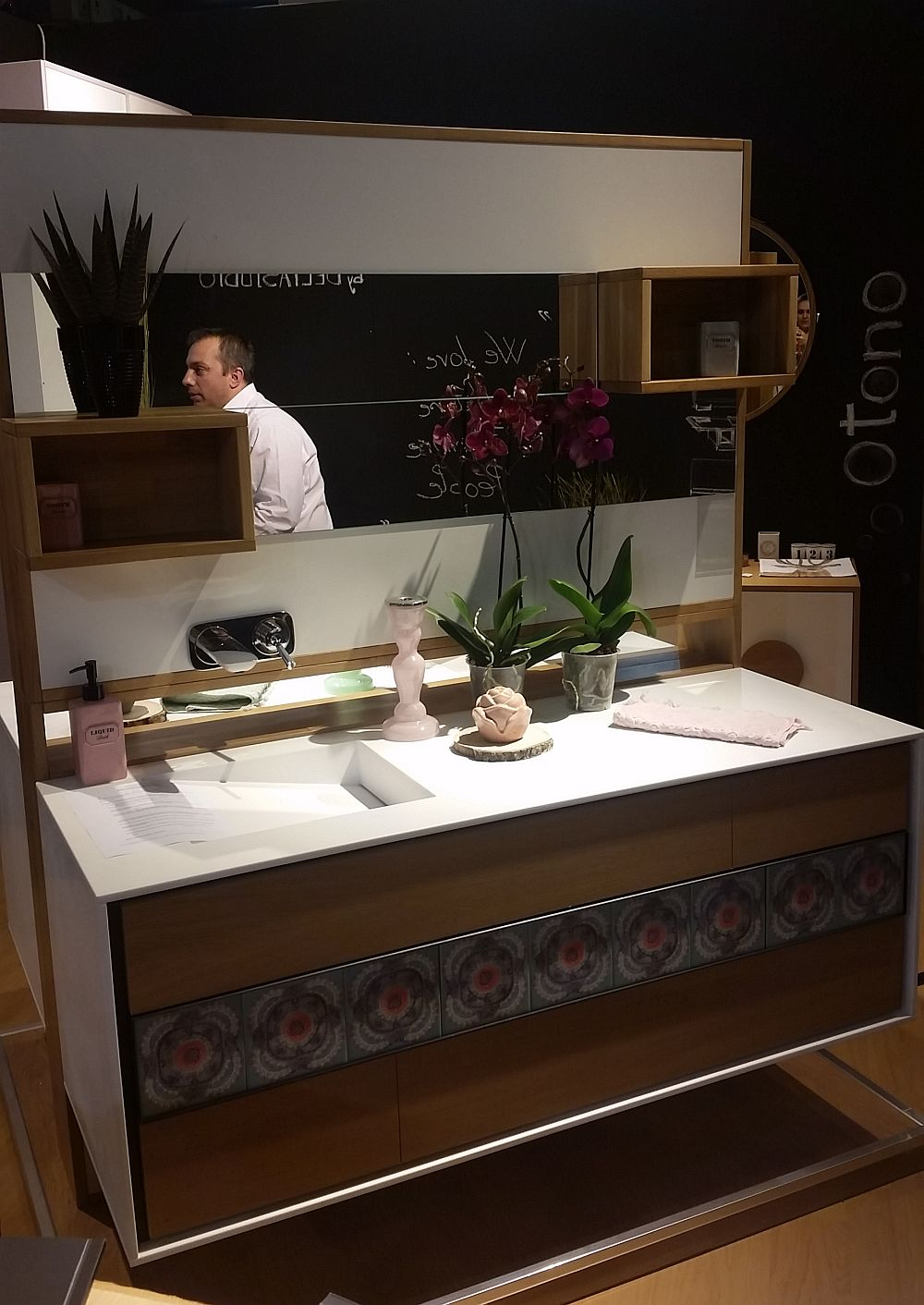 adelaparvu.com despre firme romanesti de mobila la Salone del Mobile Milano 2016, Format by Delta Studio (9)