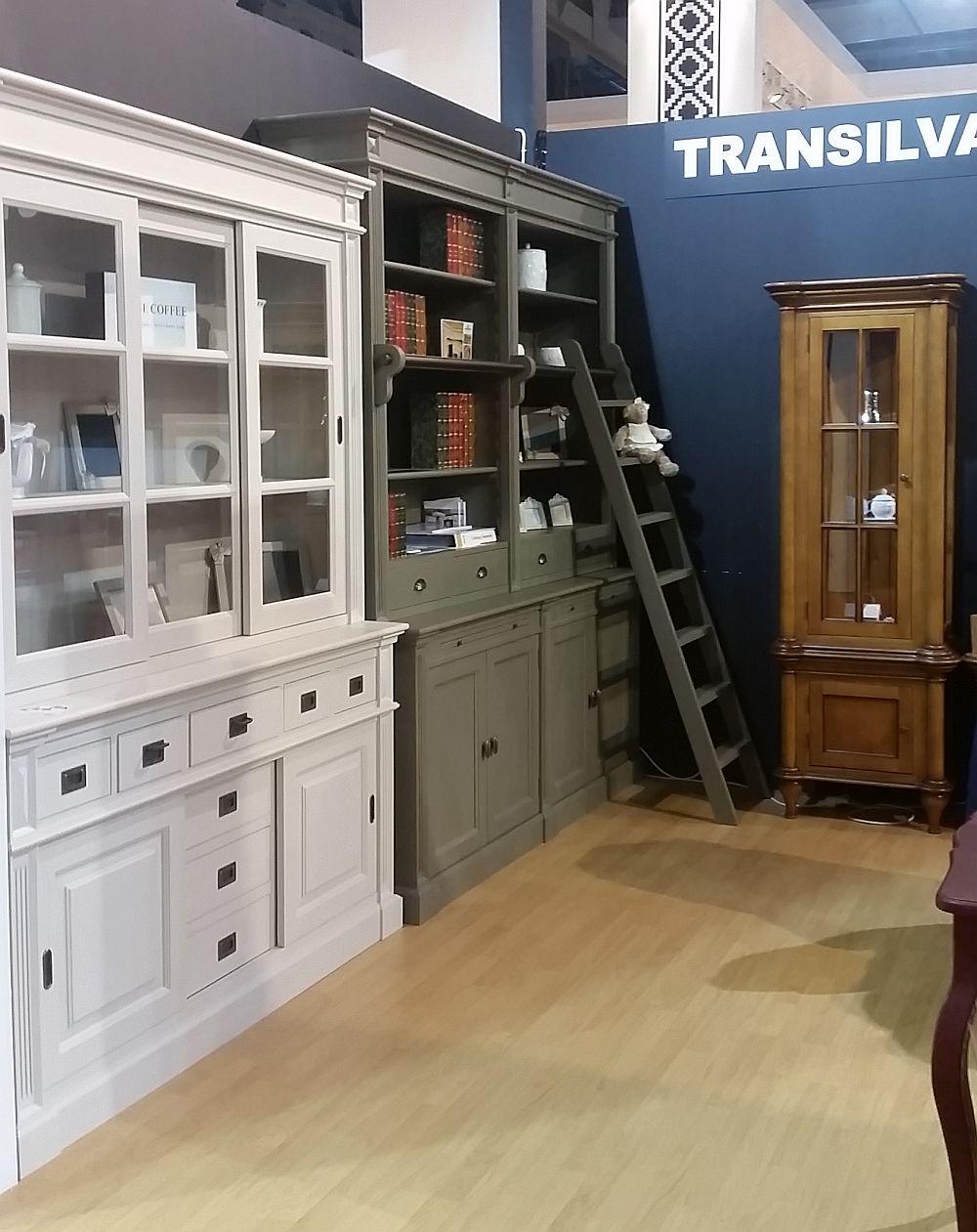 adelaparvu.com despre firme romanesti de mobila la Salone del Mobile Milano 2016, stand Transilvania Production (2)