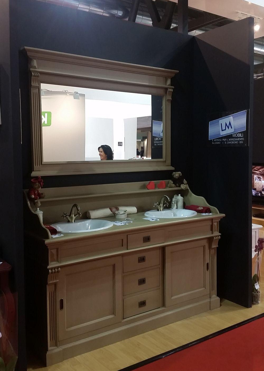 adelaparvu.com despre firme romanesti de mobila la Salone del Mobile Milano 2016, stand Transilvania Production (3)