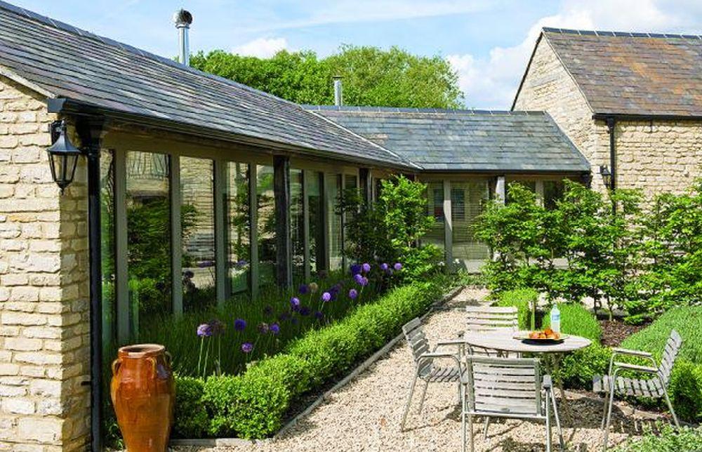 adelaparvu.com despre grajd de cai transformat in casa, design interior David Carden (13)
