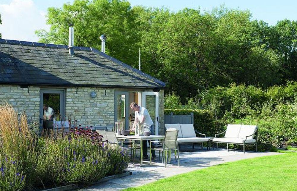 adelaparvu.com despre grajd de cai transformat in casa, design interior David Carden (15)
