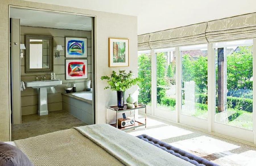 adelaparvu.com despre grajd de cai transformat in casa, design interior David Carden (18)