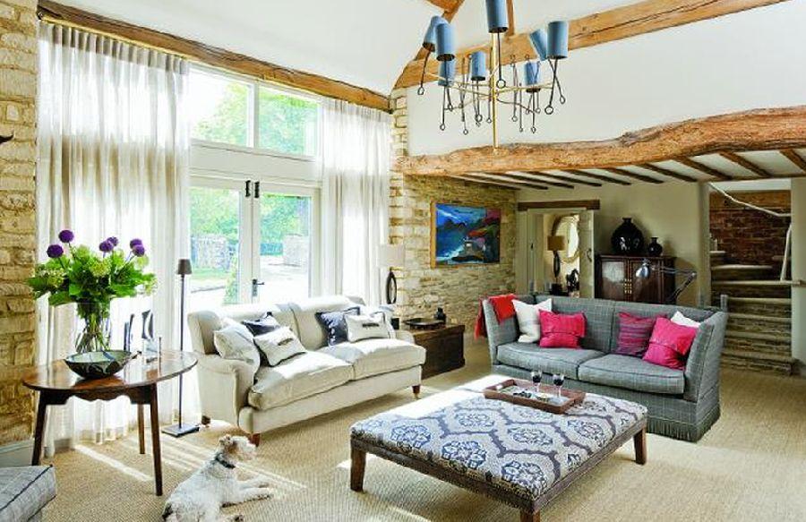 adelaparvu.com despre grajd de cai transformat in casa, design interior David Carden (21)