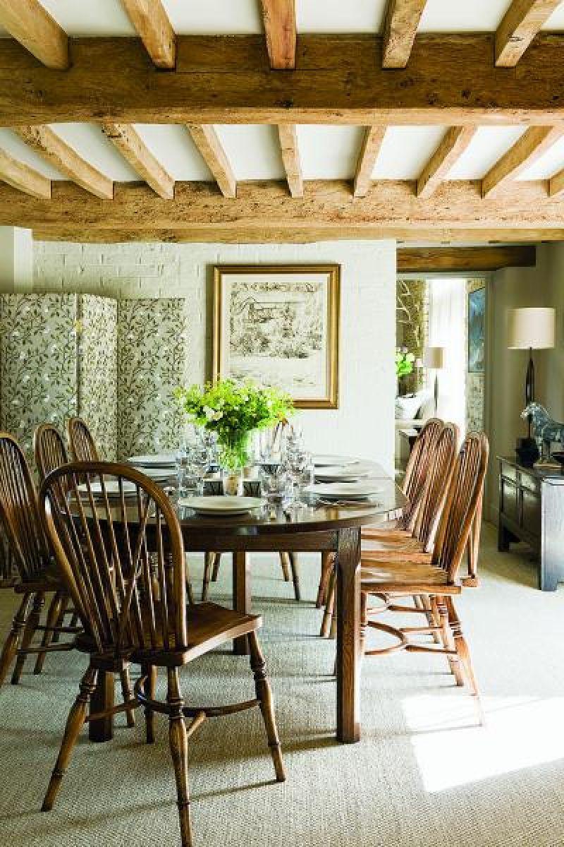 adelaparvu.com despre grajd de cai transformat in casa, design interior David Carden (3)